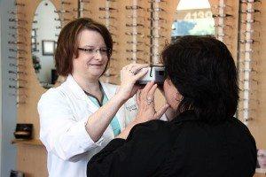 Celebrating Optometry Visionaries