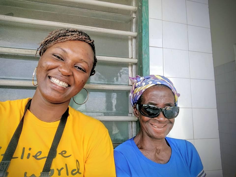 Meza, Togo Field Director