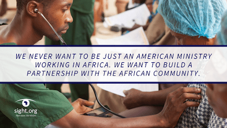 Creating African Partnerships
